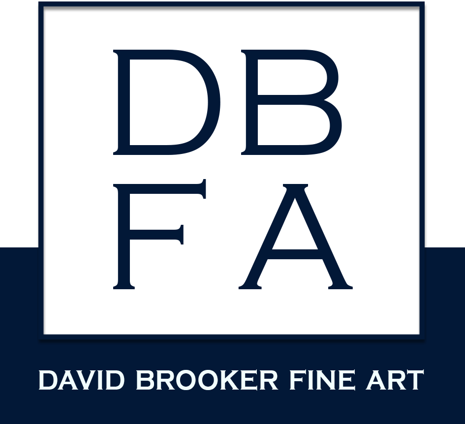 David Brooker Logo